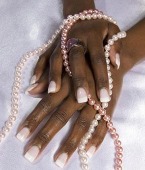 Nails 76
